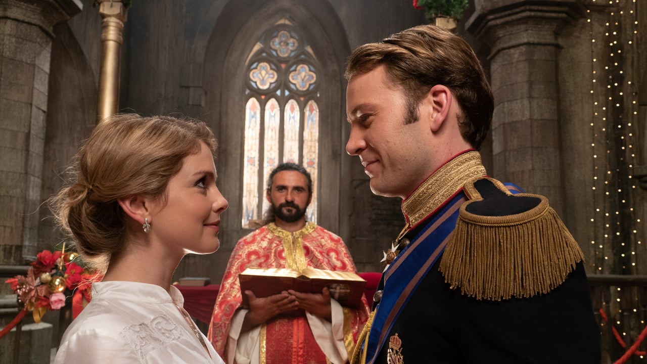 A Christmas Prince : The Royal Wedding Film Complet en Streaming VF - Time2Watch