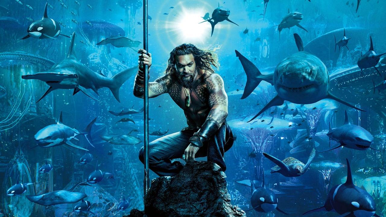 Aquaman Film Stream