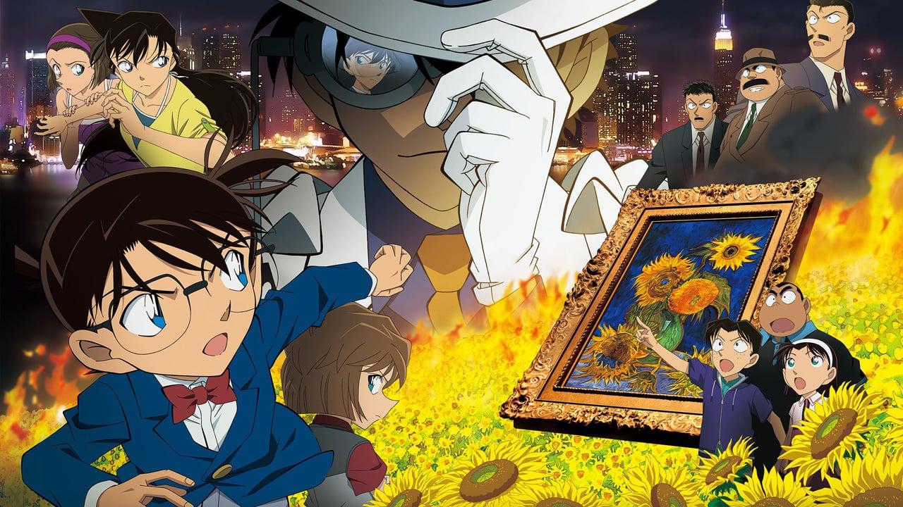 Detective Conan Film 19 Stream