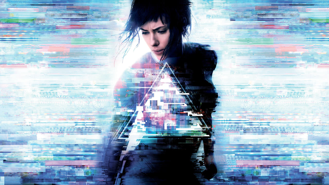 Ghost In The Shell The New Movie Stream