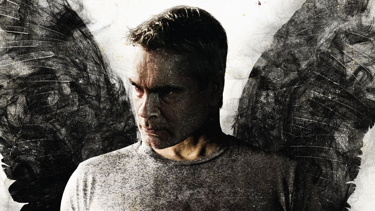 He Never Died Film