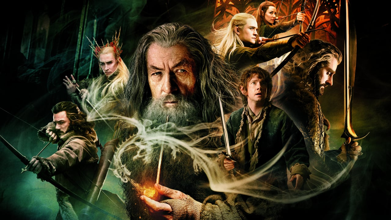 Le Hobbit Streaming