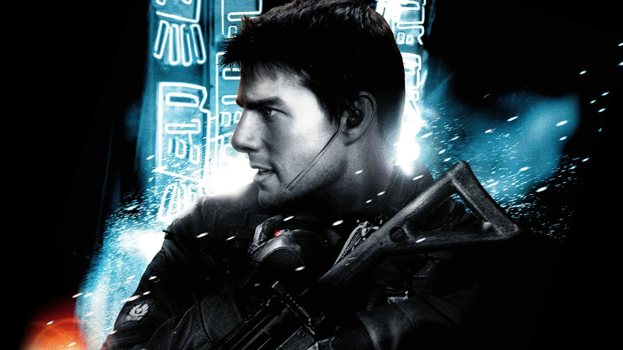 Mission Impossible 3 Streaming