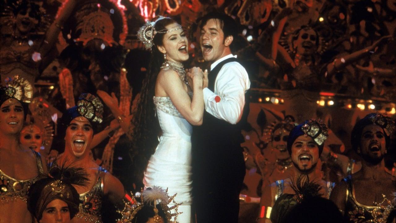Moulin Rouge Film Stream