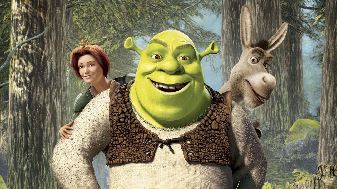 Shrek Stream