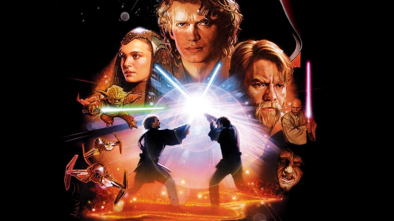 Star Wars Stream Episode 3