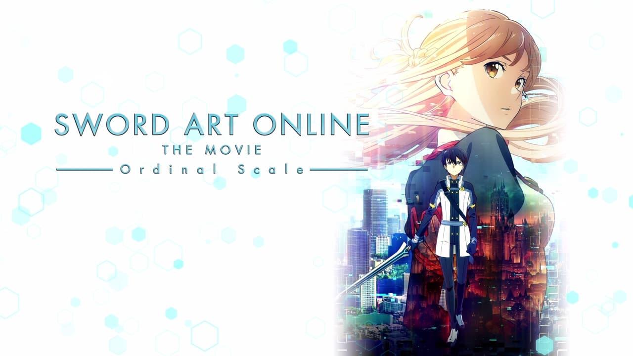 sword art online ordinal scale german stream