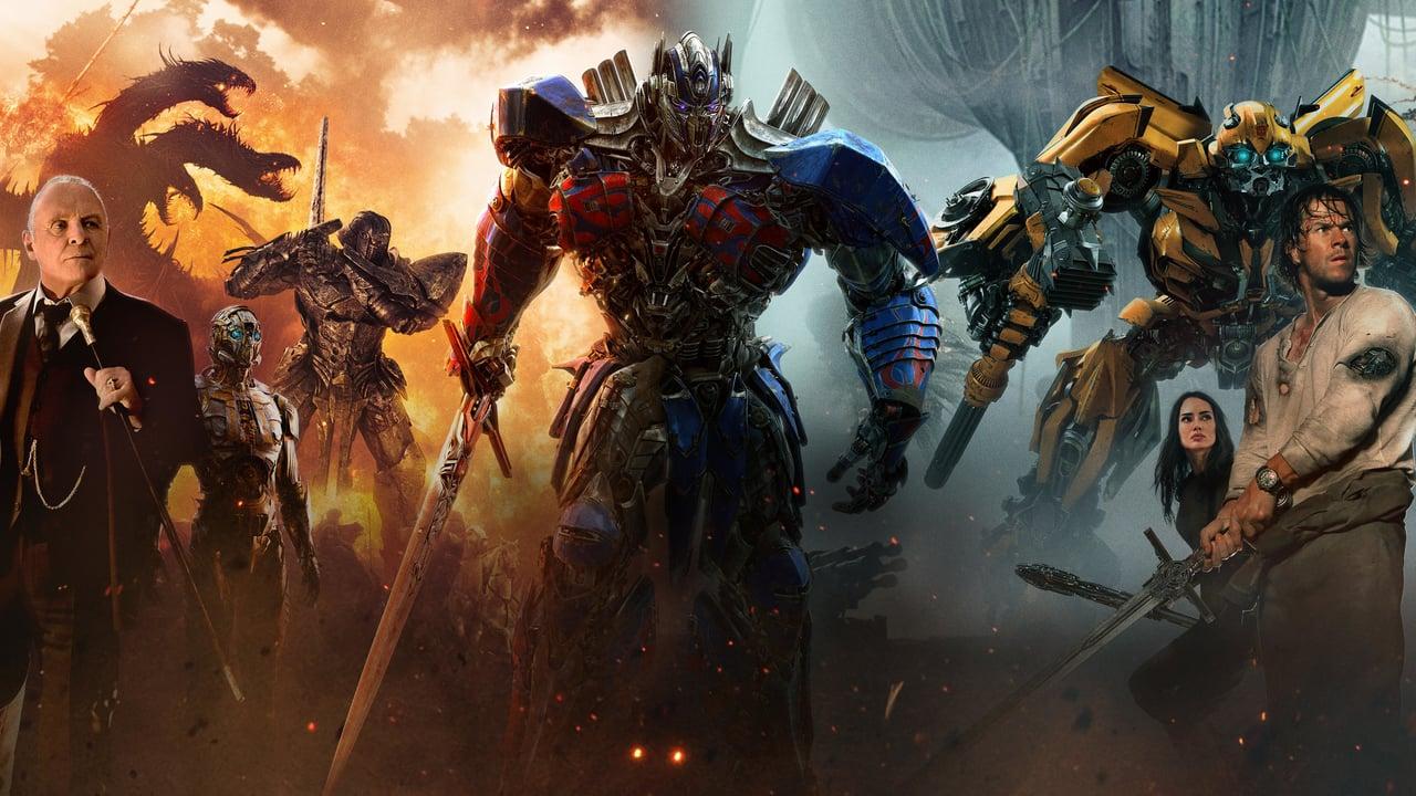 Transformers 5 Stream Hd