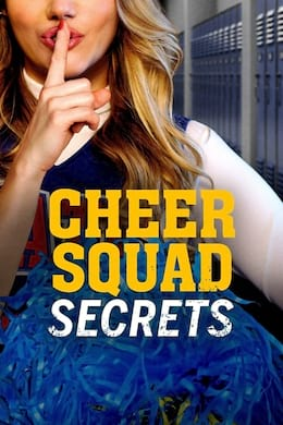 Image Cheer Squad Secrets