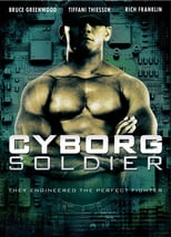 Image Cyborg Soldier