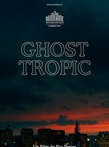 Image Ghost Tropic