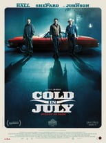 Image Juillet de sang (Cold in July)