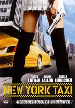 Image New York Taxi