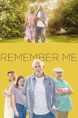 Image Remember Me (2019)