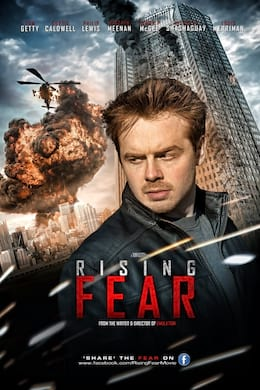 Image Rising Fear