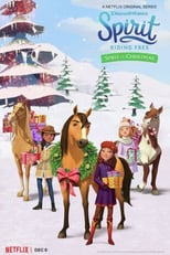 Image Spirit Riding Free: Spirit of Christmas