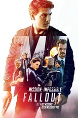 Image Mission : Impossible 6 - Fallout