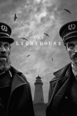 Image The Lighthouse (2019)